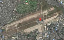 Hàng không đề nghị quân đội ngăn chó xâm nhập sân bay Tân Sơn Nhất