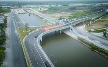 Khánh thành cầu đẹp nhất Hải Dương