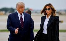 Đài CNN mất nửa lượng khán giả sau khi ông Trump rời Nhà Trắng