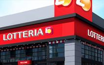 Lotteria Việt Nam nói gì trước thông tin sẽ đóng cửa ở Việt Nam?