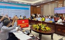 Hà Nội lập danh sách chính thức 160 ứng viên đại biểu HĐND thành phố