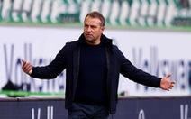 HLV Hansi Flick xác nhận chia tay Bayern