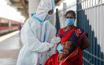 Phát hiện biến thể kép của virus corona cực kỳ nguy hiểm ở Ấn Độ, WHO quan ngại