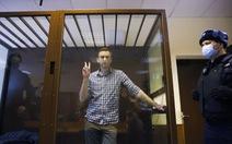 Nga: Ông Navalny sẽ 'không được phép chết trong tù'