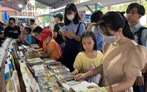 Ngày sách Việt Nam năm 2021 nuôi dưỡng tình yêu sách và văn hóa đọc