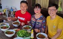 Nhớ Hội An, thèm món ăn 'tuyệt chiêu' của ca sĩ Ánh Tuyết