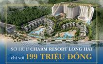 Charm Resort Long Hải trở thành 'đại diện' cho nét đẹp của Vũng Tàu trên BBC Global News