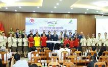 Đội tuyển Việt Nam sẽ đi máy bay riêng đến UAE dự vòng loại World Cup 2022