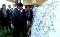 Long An định hình khu kinh tế công nghệ cao gắn với đô thị thông minh theo kiểu Hàn Quốc