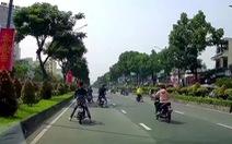 Cần xóa tận gốc nạn đua xe trái phép