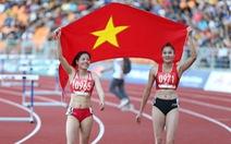 Việt Nam vẫn tiến hành chuẩn bị tổ chức SEA Games 31