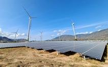 Trung Nam bất ngờ bán 49% cổ phần nhà máy điện mặt trời 204 MW tại Ninh Thuận