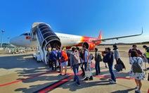 Vietjet khởi động bay quốc tế đến Thái Lan, Nhật Bản, Hàn Quốc, Đài Loan