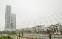 Đất lên cơn 'sốt', Hà Nội khuyến cáo gì?