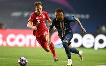 Thay đổi thể thức thi đấu Champions League: Cải tiến 'cỗ máy kiếm tiền'