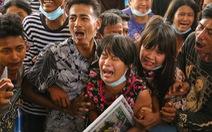 Hội đồng Bảo an Liên Hiệp Quốc: 'Lên án mạnh mẽ' bạo lực ở Myanmar