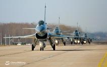 Công bố tập trận ở Biển Đông, báo Trung Quốc nhắc Mỹ: 'Bắc Kinh giờ mạnh hơn nhiều'