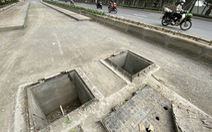Dự án BT 'đại lộ' Chu Văn An dở dang nhiều năm giờ lột lên làm lại