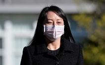 Luật sư đề nghị hoãn xử tới tháng 8, 'công chúa Huawei' tiếp tục bị giam lỏng