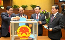 Lần đầu tiên Thủ tướng ứng cử ĐBQH tại Đồng bằng sông Cửu Long