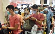 Ùn tắc trầm trọng ở sân bay Tân Sơn Nhất (TP.HCM): Chỉnh đốn lãnh đạo sân bay
