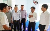 Ông Trần Cẩm Tú: Chú trọng phòng dịch COVID-19 trong bầu cử tại khu vực biên giới