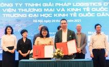 Các doanh nghiệp logistics Việt Nam: 'Muốn đi xa thì phải đi cùng nhau'