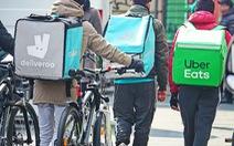 Dịch vụ giao hàng tạp hóa tại nhà là 'thị trường mới nổi'