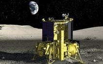 Nga quay trở lại cuộc đua thám hiểm Mặt trăng