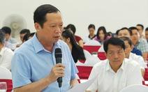 Khởi tố cựu trưởng Ban Dân tộc tỉnh Nghệ An