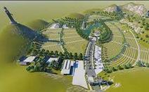 Sơn La dừng xây dựng nghĩa trang gần Trường đại học Tây Bắc