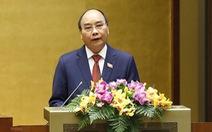 Chủ tịch nước điện đàm chúc mừng tổng thư ký Liên Hiệp Quốc