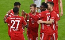 Thắng dễ Leverkusen, Bayern chạm một tay vào đĩa bạc