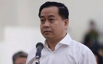 Trả hồ sơ vụ Phan Văn Anh Vũ đưa hối lộ hàng tỉ đồng khi đang bị điều tra