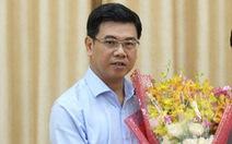 Giới thiệu chủ tịch UBND quận 1 để bầu phó chủ tịch HĐND TP.HCM