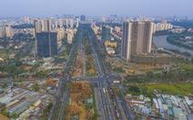 Nhà phố giá từ 8-10 tỉ đồng hấp dẫn người mua