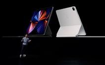 Apple tung iPhone 12 tím, iMac và iPad Pro dùng chip M1