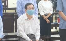 Cựu bộ trưởng Vũ Huy Hoàng phủ nhận trách nhiệm quản lý Sabeco