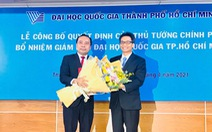 Năm 2030, Đại học Quốc gia TP.HCM nằm trong nhóm 100 đại học hàng đầu châu Á