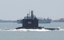 Indonesia hy vọng 53 thủy thủ còn sống nếu tàu ngầm còn giữ oxy