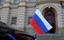 Nga thề trả đũa sòng phẳng với Czech