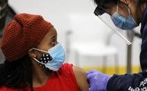Nghiên cứu mới: Xác suất nhiễm virus rất thấp sau khi tiêm vắc xin COVID-19