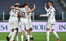 Ronaldo 'tịt ngòi', Juventus lội ngược dòng trước Parma nhờ hàng thủ