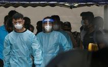 Singapore có ca COVID đã tiêm đủ vắc xin, cấm người từng đến Ấn Độ