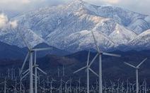 Mỹ nâng tầm 'biến đổi khí hậu'