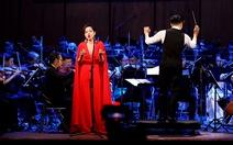 Nghệ sĩ giao hưởng hàng đầu Việt Nam sẽ trình diễn ở 2 miền