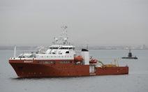 Tàu cứu hộ đóng tại Việt Nam có thể tham gia tìm kiếm tàu ngầm Indonesia