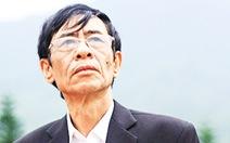 Nhà thơ Hoàng Nhuận Cầm qua đời: 'Cầm lại đi lại đi, thôi chào nhé'