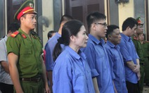 Hoãn phiên tòa xác minh cựu giám đốc Agribank Bến Thành có con nhỏ khi phạm tội