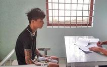 Bắt 2 thanh niên Nghệ An vào Tiền Giang cho vay nặng lãi